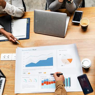 Conectividad: pieza clave para elevar la competitividad empresarial