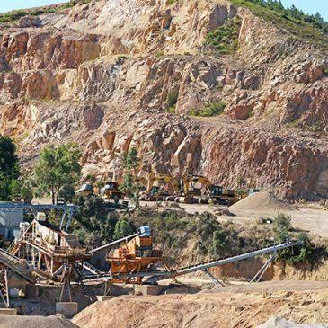 Soluciones Satelitales para la Industria Minera
