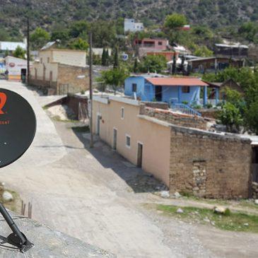 """Ubix y Viasat  colaboraran con gobierno federal en programa """"Internet para Todos"""""""